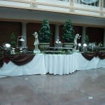 Catering Table Rentals