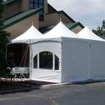 Church Tent Rentals