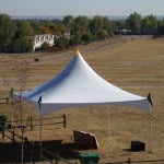 Football / Tailgate Tent Rentals