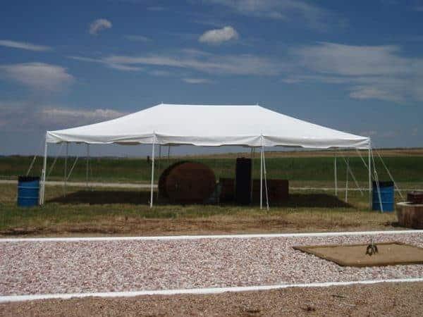 Canopy Tent Rentals Front Range Event Rental
