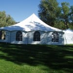 Reception and Catering Tent Rentals