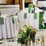 Reception Linen Rentals