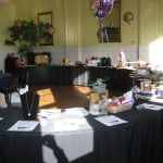 Silent Auction Rentals