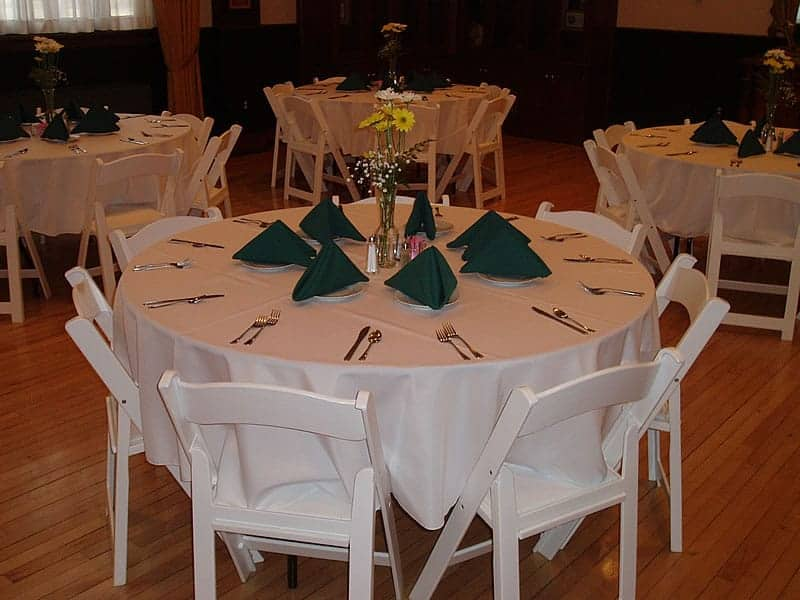 Event Rental Gallery