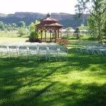 Wedding Chair Rental