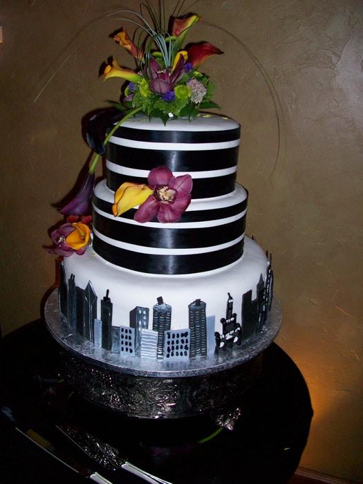 Cake Stand Rentals