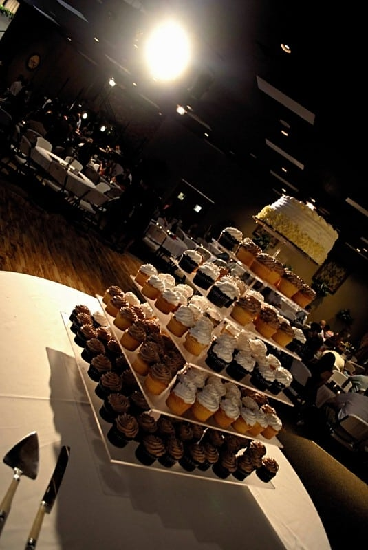 Cupcake Stand 6 Tier