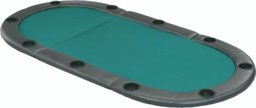 Elegant Poker Table Top U2013 4u2032 Round