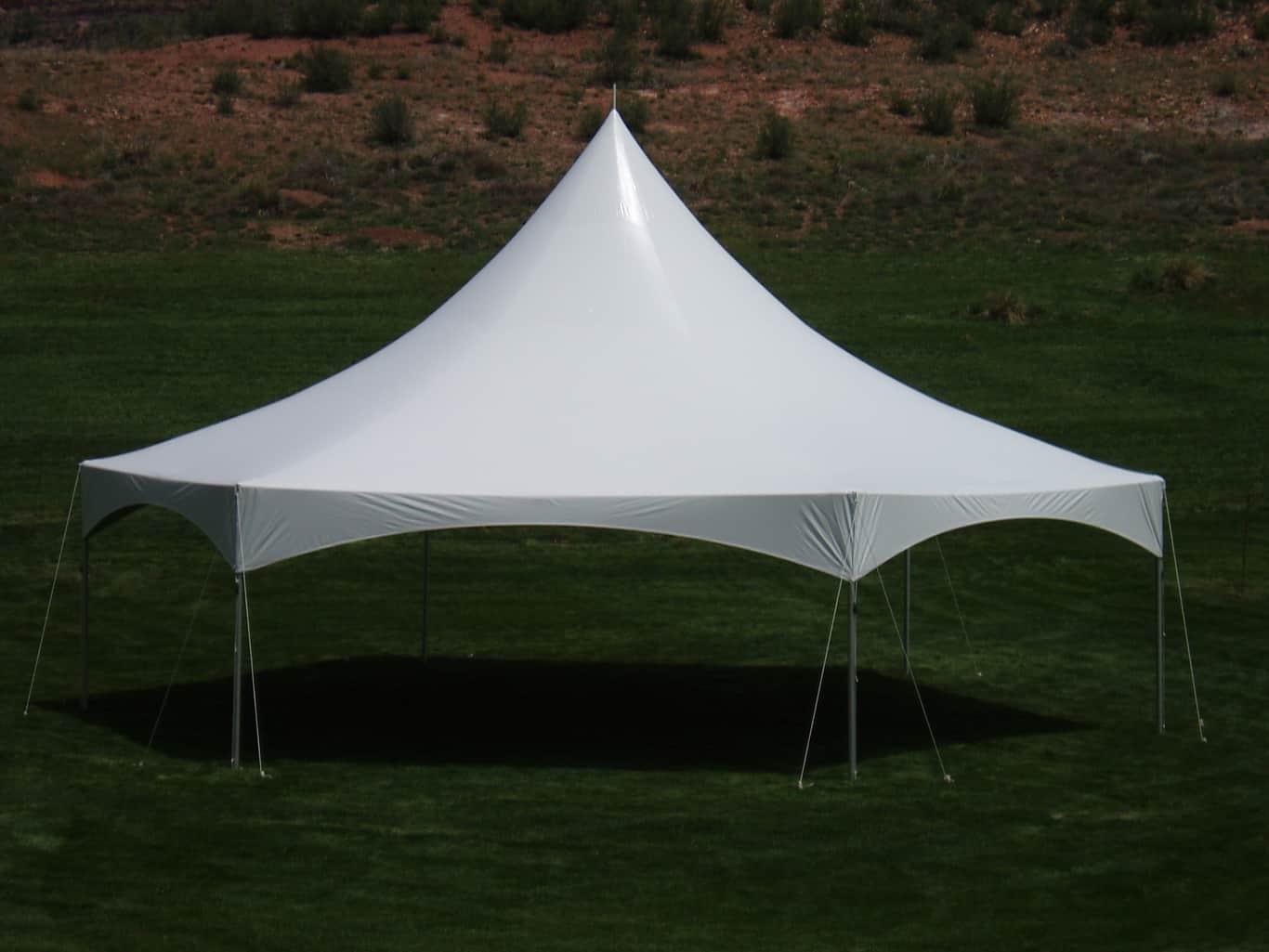 Frame Tent Rentals Front Range Event Rental