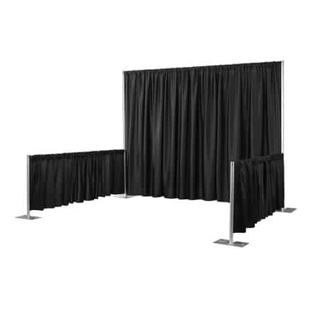 Pipe and Drape  sc 1 st  Front Range Event Rental & Sign Hooks - Front Range Event Rental