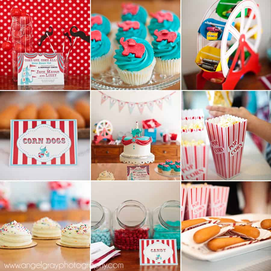 birthday party themes front range event rental