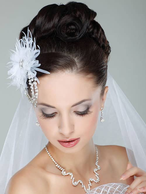 2018 Wedding Trends Fashion and Hair | Blog