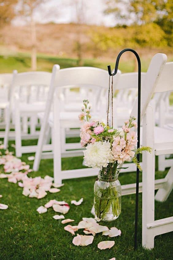 Wedding Aisle Decor.2018 Wedding Aisle Decor Trends Blog Front Range Event Rental