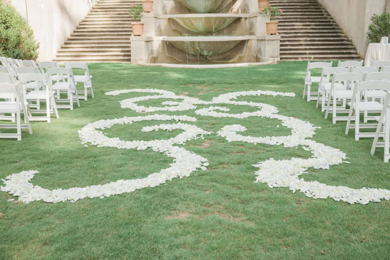 2018 Wedding Aisle Decor Trends Blog Front Range Event
