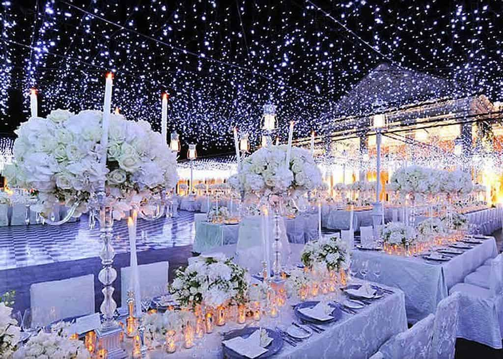 2018 wedding trends blog front range event rental for Decoration 2018