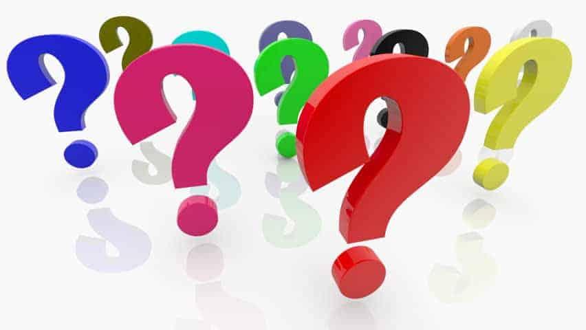Question Mark Clipart Ratio 18 Front Range Event Rental