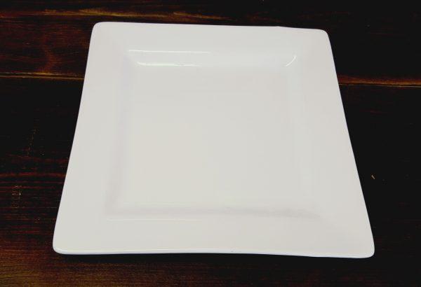 Salad / Dessert Plate - Square