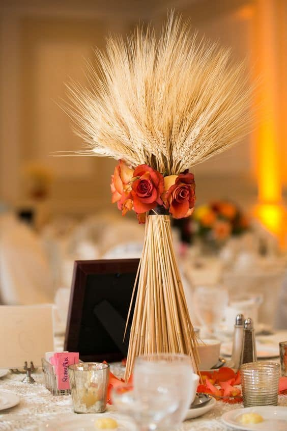 Fall Wedding Decor Ideas Blog Front Range Event Rental
