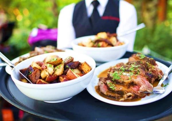 Fall Wedding Food Ideas Blog Front Range Event Rental