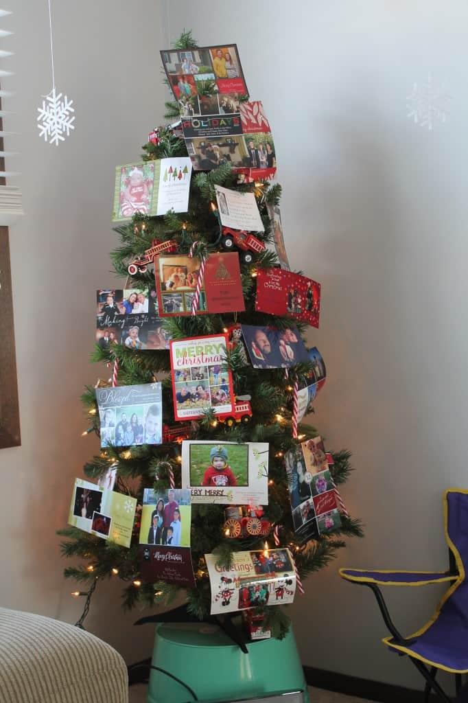 Christmas Card Etiquette - Front Range Event Rental