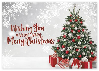 ... Christmas card, especially if they know you celebrate that holiday, and are sending the card with positive intentions. However, it is still recommended ...